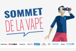 PRESS RELEASE: Towards a 3rd Vape Summit in October in Paris!