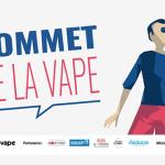 COMUNICATO STAMPA: Verso un 3esimo Summit del Vape a ottobre a Parigi!