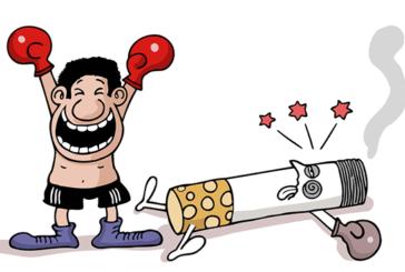 SANTÉ : Le tabagisme, un véritable ennemi pour le sportif !
