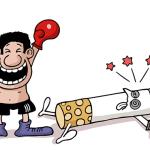 בריאות: עישון, אויב אמיתי לספורטאי!