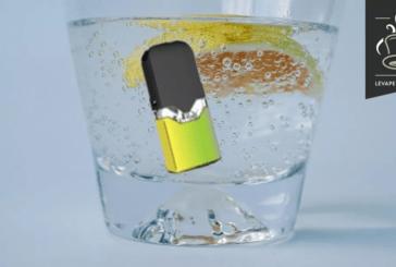 REVUE / TEST : Ultra Lemon par Vaze