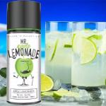 REVIEW / TEST: Mr Lemonade apple by MY'S Vaping