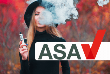 UNITED KINGDOM: An investigation following vape promotional publications on Instagram