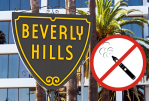 UNITED STATES: Beverly Hills will ban the sale of tobacco products and e-cigarettes!