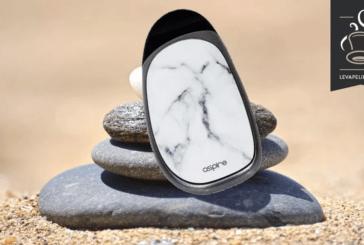 REVUE / TEST : Cobble par Aspire