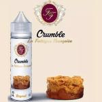 REVUE / TEST : Le Crumble Original par La Fabrique Française