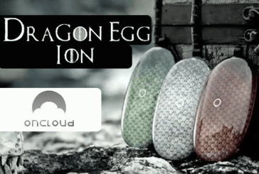 INFORMACIÓN DEL LOTE: Dragon Egg Ion (OnCloud)
