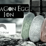 מידע נוסף: Dragon Egg Ion (OnCloud)