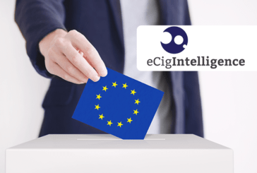 EUROPEAN ELECTIONS: What positions do e-cigarettes take on the parties?