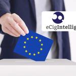 ÉLECTIONS EUROPÉENNES : Quelles prises de position sur l'e-cigarette par les partis en présence ?