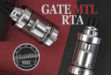 BATCH INFO: Gate MTL RTA (Ambition Mods)