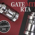 מידע נוסף: שער MTL RTA (שאפתנות Mods)