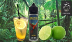 RÜCKBLICK / TEST: Japurà (Amazon Range) von E-Tasty
