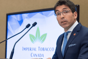 CANADA: Imperial Tobacco verbindt zich ertoe Health Canada te helpen in de strijd tegen de jeugd Vape!