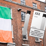 IRELAND: The e-cigarette Juul has just announced its launch in the country!