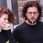 PEOPLE: Kit Harington (Jon Snow) weaned off tobacco thanks to the vape and Juul!