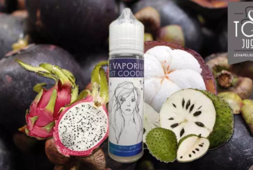 REVIEW / TEST: Last Goodbye (Haiku Range) di The Vaporium