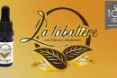 REVUE / בדיקה: וירג'יניה נוספת (טווח מרוכז) על ידי La Tabatière