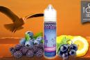 REVUE / TEST : Lost Bird (Gamme Haiku) par Le Vaporium