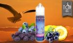 REVIEW / TEST: Lost Bird (Haiku Range) di The Vaporium