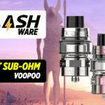 FLASHWARE: Maat Sub-ohm (Voopoo)