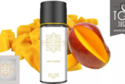 REVIEW / TEST: Just Mango by Mango Infinite