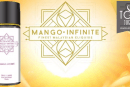 ОБЗОР / ТЕСТ: Манго Личи от Mango Infinite - My's Vaping