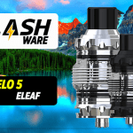 FLASHWARE : Melo 5 (Eleaf)