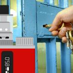 ШОТЛАНДИЯ: Запрет на вейп и курение, пассивное курение в тюрьмах на 80%!