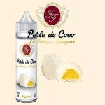 REVUE / TEST : Perle de Coco par La Fabrique Française