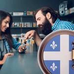 CANADÁ: ¡El Tribunal Superior de Quebec invalida ciertos artículos de la ley en el vape!