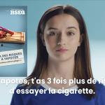 CANADA : «Tombe pas dans le piège», une campagne de prévention contre le vapotage des jeunes…