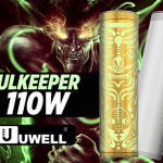 INFO BATCH : Soulkeeper 110W (Uwell)