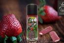 REVUE / TEST : Sour Strawberry (Gamme Beast Flava) par My's Vaping France