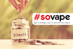 PRESS RELEASE: For World No Tobacco Day, Sovape Calls for Donations!