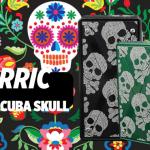 INFO BATCH : Surric XT Cuba Skull (Surric Vapes)