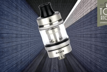 REVUE / TEST : Tigon par Aspire