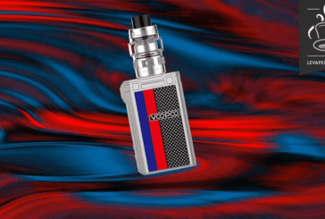 REVIEW / TEST: Alpha Zip Kit by Voopoo