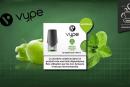REVISIÓN / PRUEBA: Green Apple de Vype