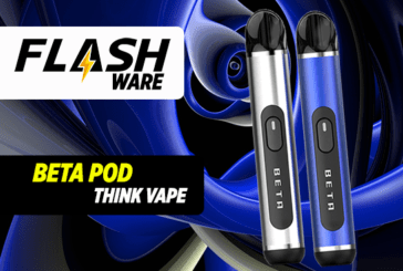 ПРОГРАММНОЕ ОБЕСПЕЧЕНИЕ: Beta Pod (Think Vape)
