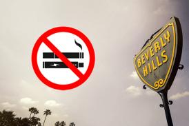 СОЕДИНЕННЫЕ ШТАТЫ: Беверли-Хиллз запретит маркетинг ранней электронной сигареты 2021!