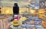 ΑΝΑΣΚΟΠΗΣΗ / ΔΟΚΙΜΑΣΙΑ: Νεαπόλιταν - Cloud Co.Creamery (περιοχή πάγου κρέμας) από το Flavor-Hit