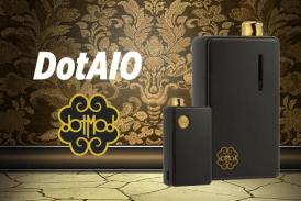 מידע נוסף: DotAio (Dotmod)