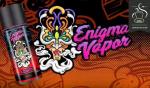 סקירה / בדיקה: אטלנטיס על ידי אדים Enigma - Vaping שלי