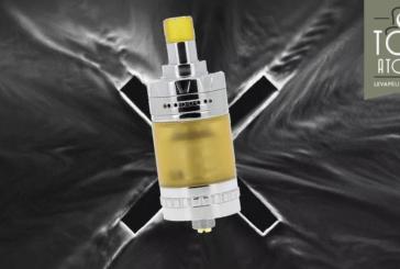 סקירה / בדיקה: Expromizer V4 ידי Exvape