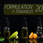 WISSENSCHAFT: Formulierung und Trends 2019-Aromen für E-Liquids