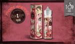 REVUE / בדיקה: רימון תות (1900 Edition) על ידי Curieux