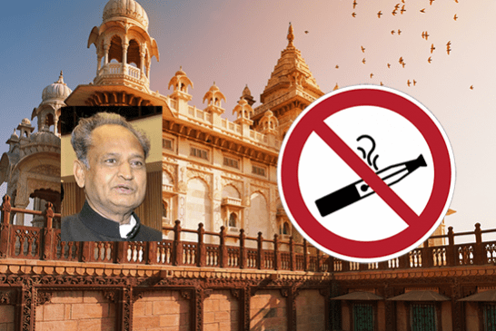 INDIA: Major effort to impose ban on e-cigarettes in Rajasthan!