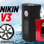 BATCH INFO: Minikin V3 (Asmodus)