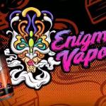 REVISIÓN / PRUEBA: Piri por Enigma Vapor - My's Vaping